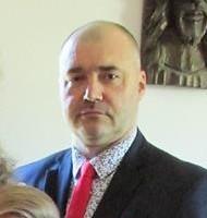 dr Mateusz Bogdanowicz